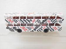 eso-3074Wiking 1:87 MAN SD 200 Berliner Bus sehr guter Zustand,