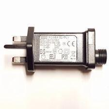 More details for premieradapter power plug for czjutai jt-el/fc36v12w-i1 36v 12w christmas light