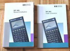 Calculatrices HP
