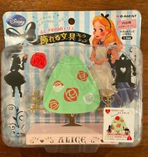 Alice in Wonderland Re-Ment Stationary Collection Disney Japan