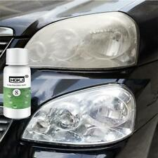 Car Repair Restorer HGKJ-8 Polish Headlight 20ML Lens Liquid Auto Cleaner