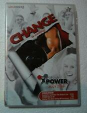 Let's Move! Change is Coming / Group Power  (Instructor Kit) - JUL 09 CD / DVD