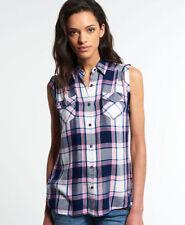 Camisa de mujer Superdry
