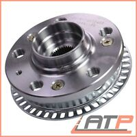 WHEEL HUB FRONT REAR VW BORA GOLF 4 1J