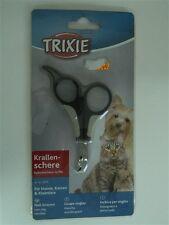Ciseau pour ongles coupe-ongles chiens chats TRIXIE Poignée antidérapant M296