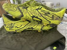 More details for hull fc match worn boots (scott taylor)
