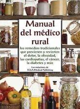 Manual Del Medico Rural