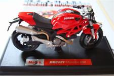 Ducati Monster 696 Red Maisto 1:18