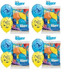 NEW Finding Dory Nemo Birthday Party Favor 24CT-Latex Balloons Supplies