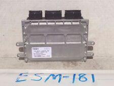 OEM FORD ECM PCM ENGINE CONTROL MODULE NEW LINCOLN MKZ 14 3.7 DG9A-12B684-AB