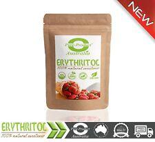 2.5KG Erythritol -100%  Natural Sweetener Healthy Alternative to Sugar.