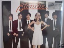 BLONDIE Parallel Lines Rare U.K. PRESSED Sealed 180 Gram LONG OUT OF PRINT LP