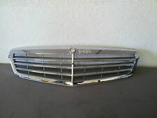 2008-2012 Mercedes Benz C-Class Front Radiator Grille A2048801483