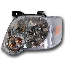 OEM NEW 2006-2010 Ford Explorer LEFT Headlight Lamp, Bulbs, Driver's Side LH