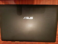 ASUS X53U SX278V X53K TOP COVER LID BROWN  A2-W4