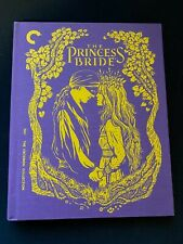 The Princess Bride (Blu-ray Disc, 2018, Criterion Collection)