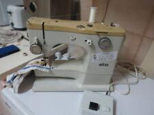 Vintage ELNA TSP Sewing Machine