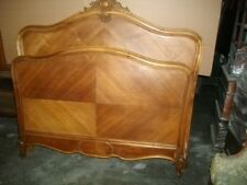 French Louis XV bed