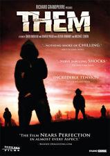 Them (2006) [New DVD] Subtitled