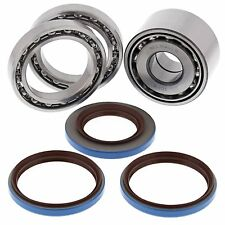 ALL BALLS 25-2098 Differential Bearing and Seal Kit Rear