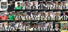 Juventus FC Football Squad Trading Cards 2018-19