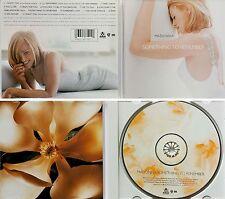 """MADONNA *VG+* 1995 US WARNER BROS CD """"SOMETHING TO REMEMBER"""""""