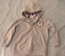 Crazy 8 Boys Hoodie Pullover Sweatshirt  - Size 5