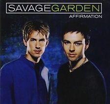 Savage Garden Affirmation 2000 UK CD Album 4949352