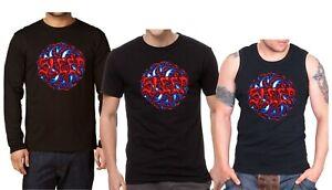 SLEEP HOLY MOUNTAIN Herren T-shirt, SLEEP Langarm Shirt, SLEEP Tank Top Vest
