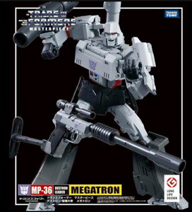 New  Transformers MP-36 Megatron actions figures kids toyINSTOCK