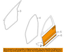 FORD OEM-Door Skin Outer Panel Right 7G1Z5420200A