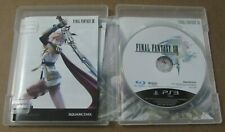 FINAL FANTASY XIII FF 13 SONY PlayStation PS3 JAPAN IMPORT GAME US SELLER