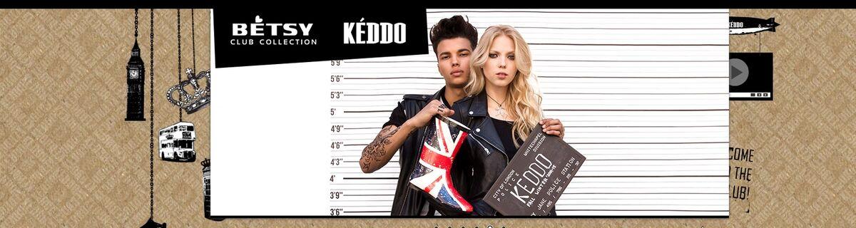 Betsy&Keddo
