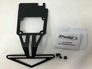 PUIG - 1771N - Fender Eliminator Kit, Black