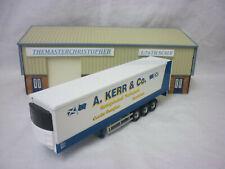 Corgi Roadscene Modern 1:76th Truck A. Kerr Fridge Trailer