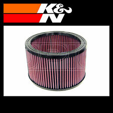 K&N E-1170 Custom Air Filter - K and N Original Performance Part
