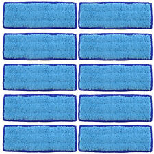 10pcs Wet/ Dry /Damp Mopping Pad Mop Cloth fits for iRobot Braava Jet 240 241
