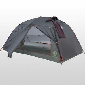 Big Agnes Copper Spur HV UL2 Bikepack Tent: 2-Person 3-Season