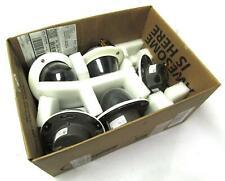 5x Bosch Mini-Dome Cameras | 3x Vdn-498V03-21, Vdn-5085-V321, Vdc-455V04-20