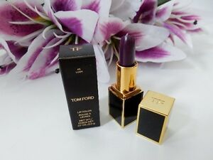 LIMITED EDITION TOM FORD LIPS & BOYS Lipstick in LIAM New in Box