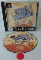 Hercs Adventures  | Playstation 1 | PS1 | PS One | gebraucht