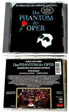 PHANTOM DER OPER Höhepunkte der Hamburger Aufführung .. Polydor CD TOP