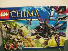 Lego Legends of Chima #70012 Razars CHI Raider