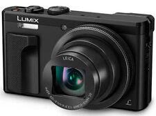 Cámaras digitales compactas Panasonic LUMIX