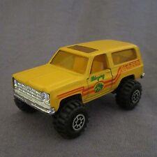 610D Majorette? 1090 Chevrolet Blazer 4WD 7,4cm
