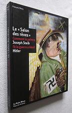 ALSACE PEINTURE : LE SALON des REVES  JOSEPH STEIB parFrançois PETRY