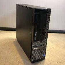 Dell Optiplex 3020 Intel Core i5-4590 @ 3.30Ghz 8Gb Ram Desktop Computer, No Hdd