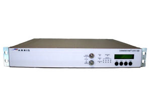 Arris Cornerstone 1500 CMTS, Docsis 1.1 , 1x8 100-240 VAC