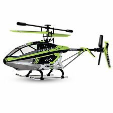 Protocol - Our BEST Copter - Predator SB - Large Outdoor Helicopter - 3.5 Remote