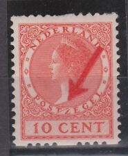153P Roltanding 10 MLH plaatfout CW 450 VERY SPECIAL Nederland syncopated